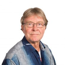 Hans Nijman